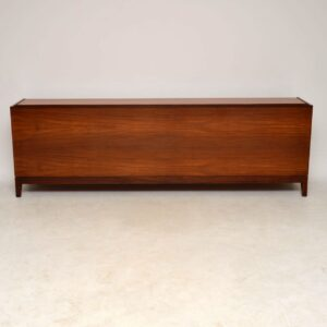 1960's Teak Vintage Sideboard by Robert Heritage for Archie Shine