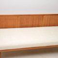 1950's Vintage Danish Teak Sofa by Peter Hvidt & Orla Mølgaard-Nielsen