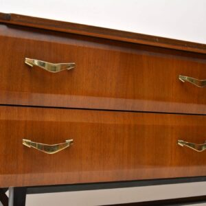 retro midcentury vintage italian sideboard meredew