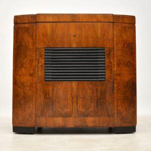 vintage rgd 1046g radiogram record player