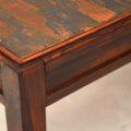 vintage danish rosewood coffee table