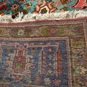 large antique persian rug tabriz carpet