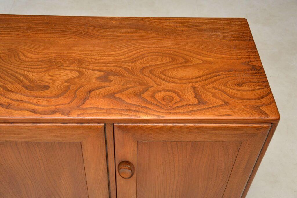 vintage ercol sideboard