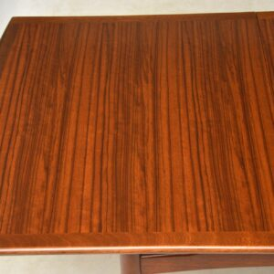 1960's Vintage Walnut Dining Table by G- Plan
