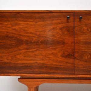 danish rosewood sideboard by kofod larsen