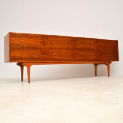 1960's Danish Rosewood Sideboard by IB Kofod Larsen for Seffle