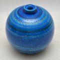 1960's Vintage Italian Vase by Aldo Londi for Bitossi