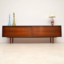 1960's Vintage Danish Sideboard by Sigfred Omann