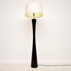 1970's Vintage French Lamp