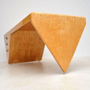danish vintage desk and chair by klaus wettergren