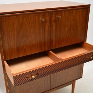 archie shine robert heritage rosewood drinks cabinet