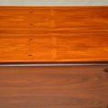 1960's Vintage Danish Rosewood Sideboard by Henry Rosengren Hansen