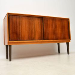 1950's Vintage Rosewood & Ash Sideboard by Gordon Russell