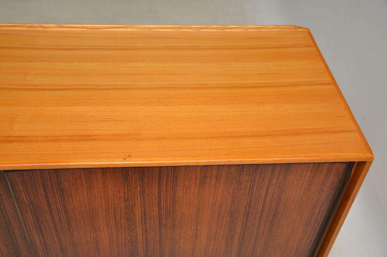 rosewood gordon russell vintage sideboard