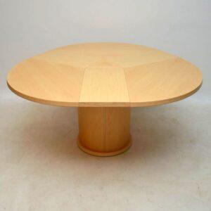 Danish Extending Dining Table SM32 by Skovby