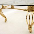 antique_vintage_brass_glass_coffee_table_2