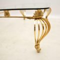 antique_vintage_brass_glass_coffee_table_8