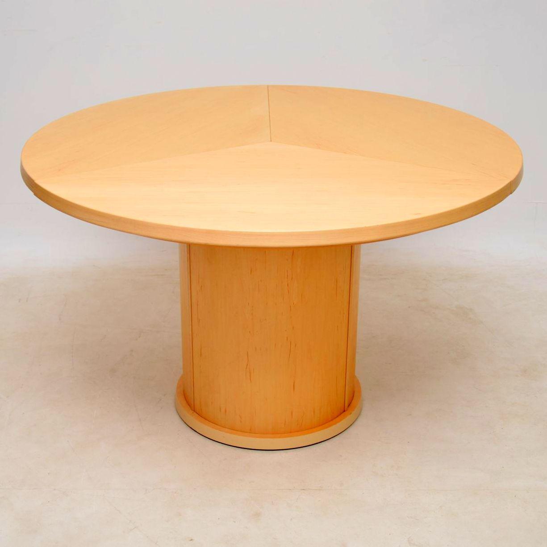Danish Extending Dining Table Sm32 By Skovby Retrospective Interiors Vintage Furniture Second Hand Retro