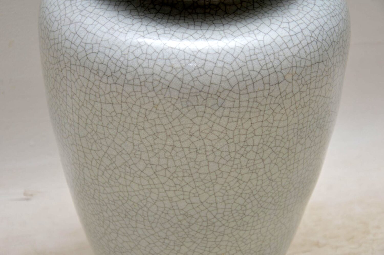 vintage italian ceramic vase