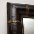 vintage_leather_gilt_wood_mirror_6
