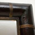 vintage_leather_gilt_wood_mirror_7