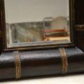 vintage_leather_gilt_wood_mirror_8