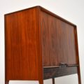 1960's Vintage Rosewood Drinks Cabinet by McIntosh