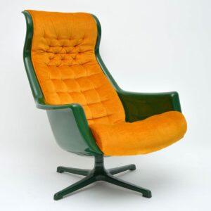 alf svensson galaxy armchair dux sweden
