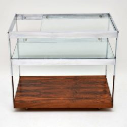 merrow associates rosewood drinks trolley