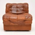 de_sede_leather_modular_sofa_chair_3