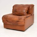 de_sede_leather_modular_sofa_chair_5