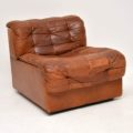 de_sede_leather_modular_sofa_chair_7