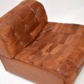 de_sede_leather_modular_sofa_chair_8