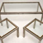 retro_chrome_brass_nestring_coffee_table_4
