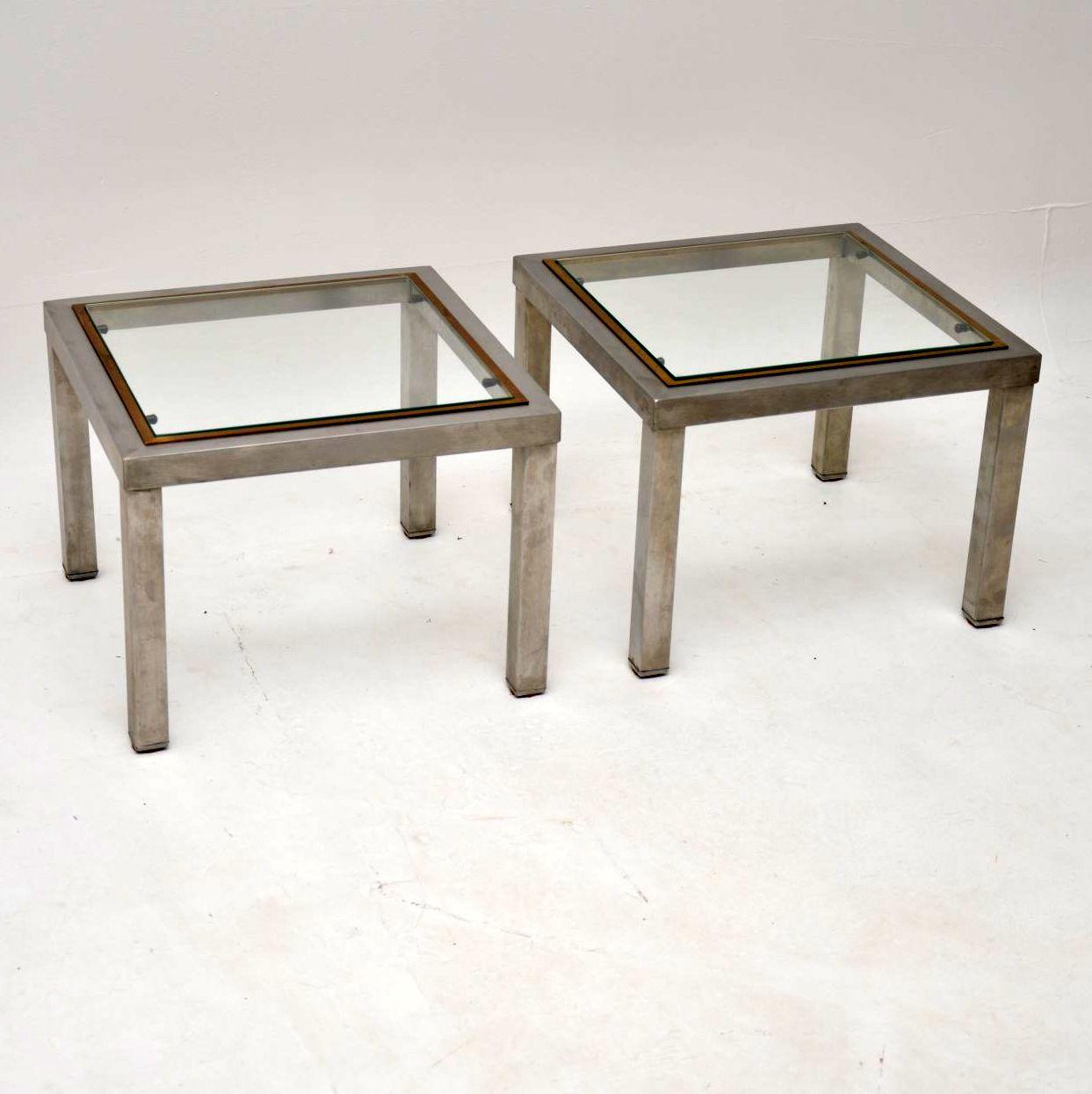 retro_chrome_brass_nestring_coffee_table_7