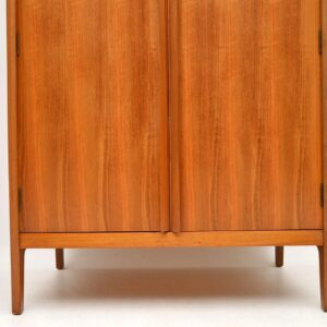 vintage retro walnut wardrobe younger