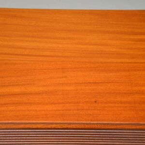 vintage retro walnut rosewood chest of drawers eon