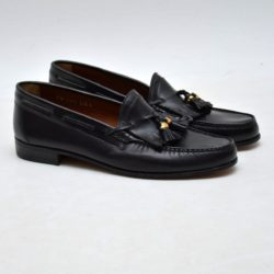 Vintage Mens Gucci Loafers UK Size 9 - Pristine Condition - Never Been Worn
