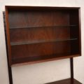 1960's Danish Rosewood Vintage Royal Shelving Unit by Poul Cadovius