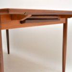 danish_teak_retro_vintage_dining_table_kofod_larsen_10