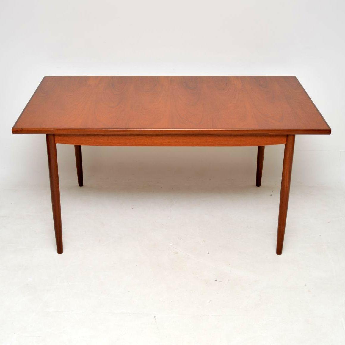danish_teak_retro_vintage_dining_table_kofod_larsen_2