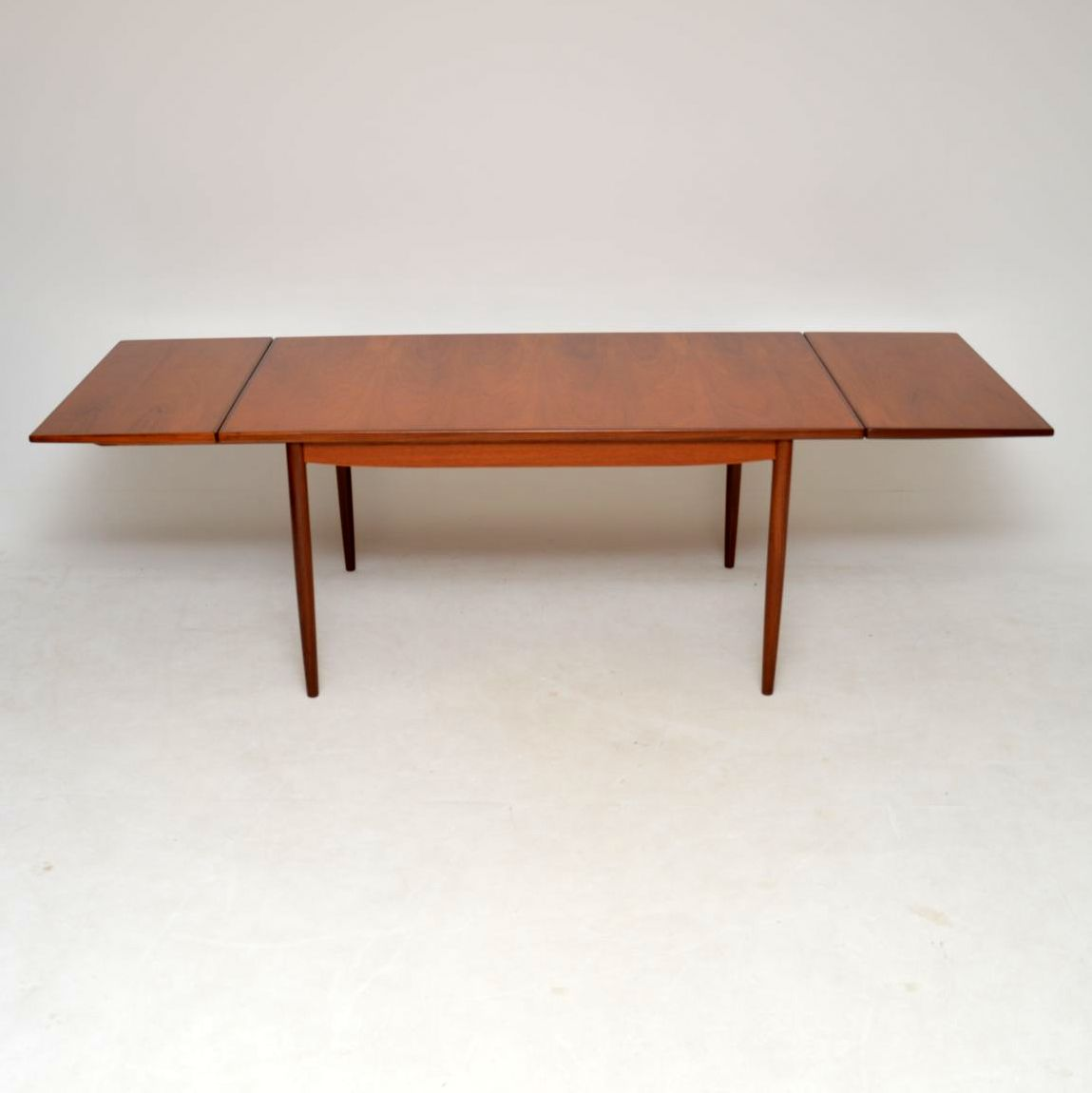 danish_teak_retro_vintage_dining_table_kofod_larsen_3