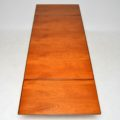 1960's Teak Vintage Dining Table by IB Kofod Larsen for G- Plan Danish Range