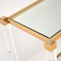 retro_vintage_french_glass_brass_perspex_console_table_4