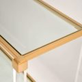 retro_vintage_french_glass_brass_perspex_console_table_5