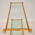 retro_vintage_french_glass_brass_perspex_console_table_9