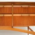 1950's Vintage Satinwood Sideboard
