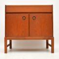 1960's Teak Vintage Cabinet by McIntosh