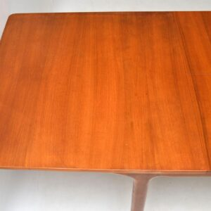 1960's Teak Vintage Dining Table by McIntosh