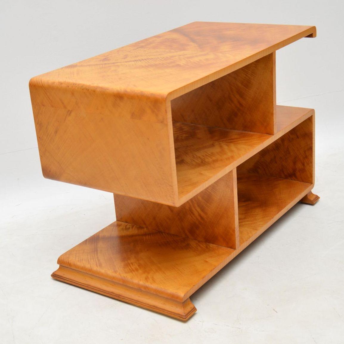 art_deco_antique_vintage_satin_wood_side_table_5